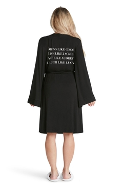 LA Trading Co. Coco Lightweight Robe - Product List Image