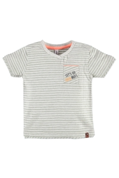 Shoptiques Product: Coco Pocket Tee