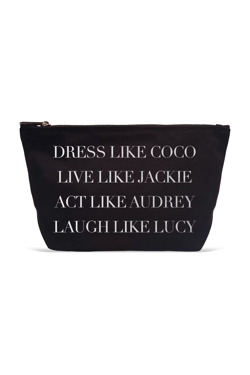LA Trading Co. Coco Pouch - Front Cropped Image