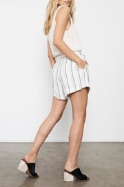Rails Coco Stripe Short - Side cropped