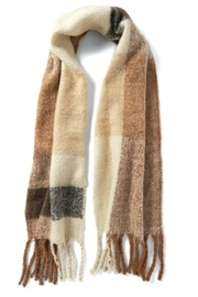 Coco + Carmen Brixton Scarf - Front cropped