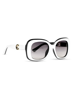 Shoptiques Product: Charlie Ann Sunglasses