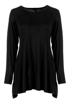 Coco + Carmen Evie Swing Tunic Top - Alternate List Image