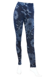 Coco + Carmen Floral Leggings - Product Mini Image