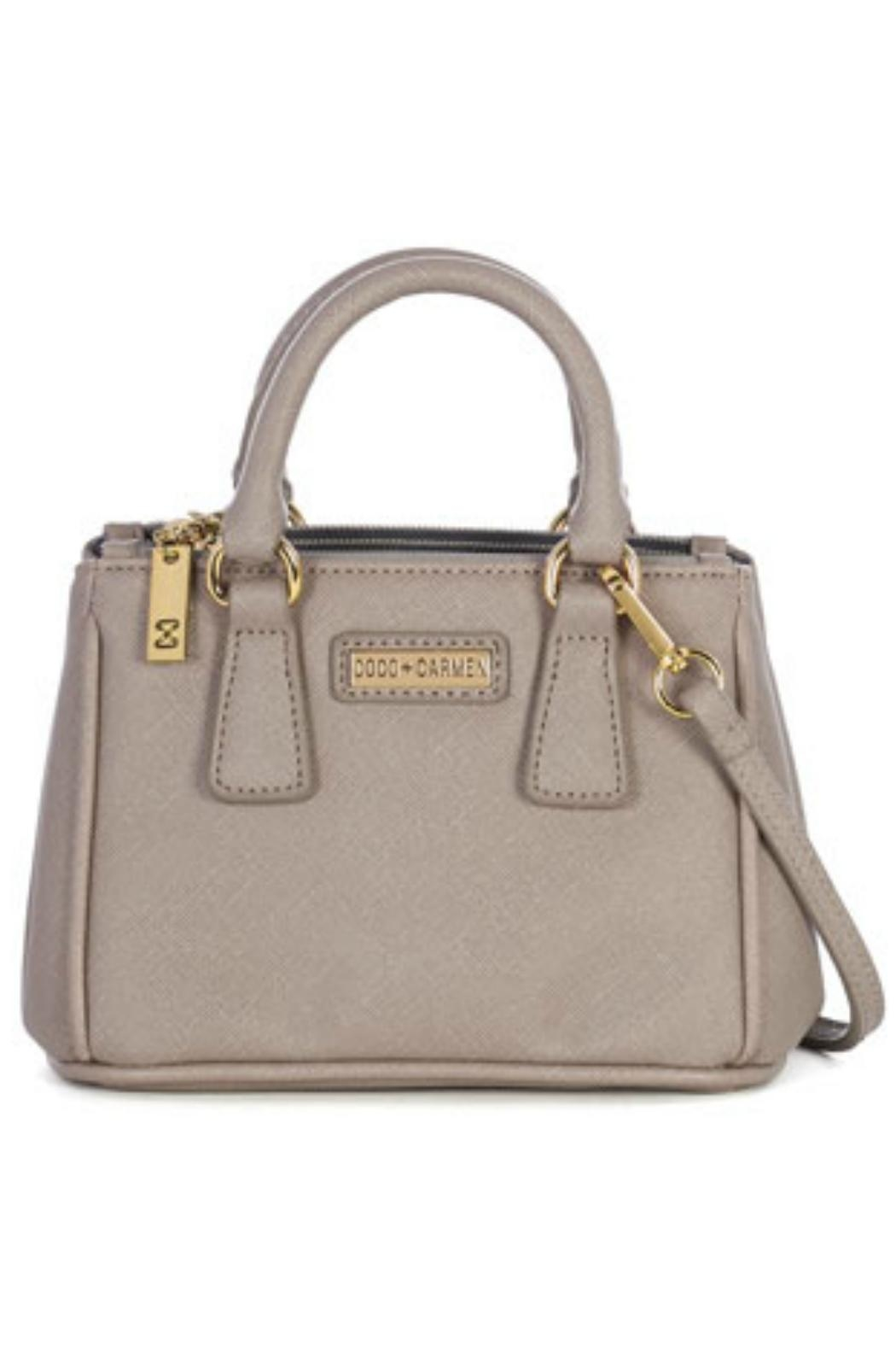 Coco + Carmen Greer Satchel - Front Cropped Image