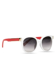 Coco + Carmen Joey Lou Sunglasses - Product Mini Image