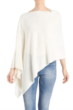 Coco + Carmen Lightweight Poncho - Product List Image