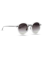 Coco + Carmen Lulu Grace Sunglasses - Product Mini Image