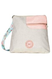 Coco + Carmen Messenger Bag - Product Mini Image