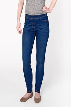 Coco + Carmen Omg Skinny Ankle - Product List Image
