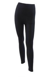 Coco + Carmen Stretch Leggings - Front cropped