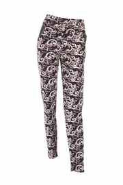 Coco + Carmen Zip Pocket Leggings - Product Mini Image