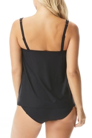 CoCo Reef Swimwear Keepsake Bandeau Tankini - Back cropped