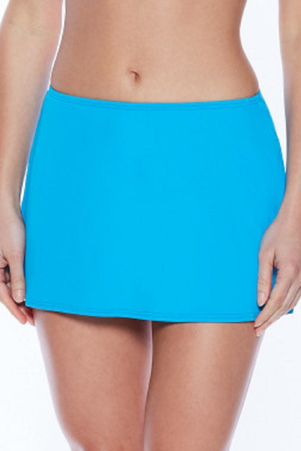 CoCo Reef Swimwear Swim Skirt - Front Cropped Image