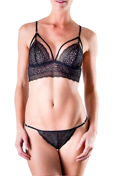 Shoptiques Product: Bralette Set