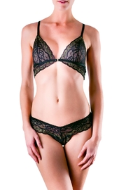 Cocoa Lingerie Bralette Set - Product Mini Image