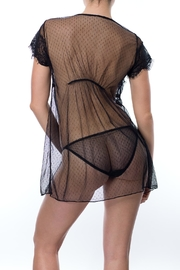 Cocoa Lingerie Layla Nighties - Front full body