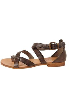 CocoBelle Cypress Sandal - Product List Image