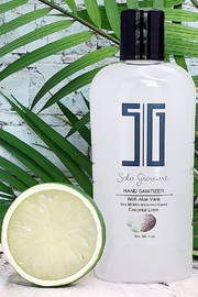 Solo Giovane Coconut Lime 4oz Hand Sanitizer - Product Mini Image