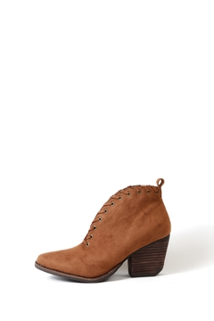 Coconuts by Matisse Alabama Braided Bootie - Product List Image