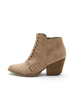 Coconuts by Matisse Ally Bootie - Product List Image