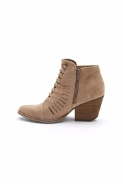 Coconuts by Matisse Ally Bootie - Back cropped