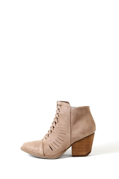 Coconuts by Matisse Ally Stacked Heel Bootie - Product List Image