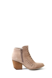 Coconuts by Matisse Ally Stacked Heel Bootie - Side cropped