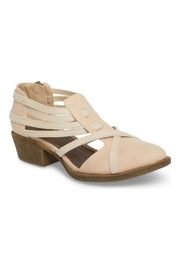 Coconuts by Matisse Britt Ankle Bootie - Front full body