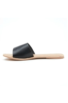 Coconuts by Matisse Cabana Sandal - Product List Image