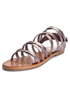 Coconuts by Matisse Montauk Multi Strap Sandal - Product List Image
