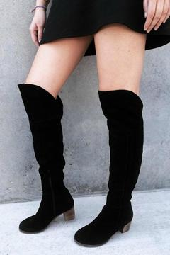 Coconuts by Matisse Muse Knee Boots - Alternate List Image