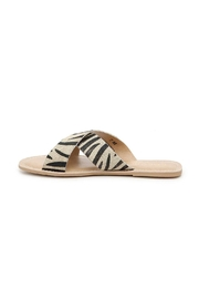 Coconuts by Matisse Pebbles Slide Sandal - Product Mini Image