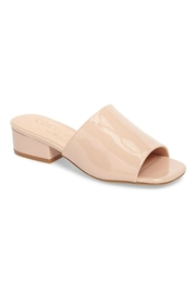 Coconuts by Matisse Plantain Mule Slide - Front full body