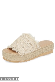 Coconuts by Matisse Platform Sandles - Product Mini Image