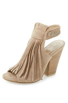 Coconuts by Matisse Skye Peep-Toe Bootie - Product List Image