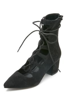 Coconuts by Matisse Sonia Lace Up Heel - Product List Image