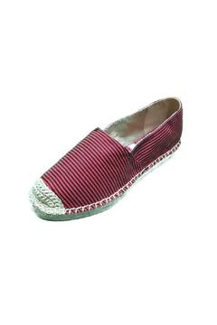Coconuts by Matisse Striped Espadrille - Alternate List Image
