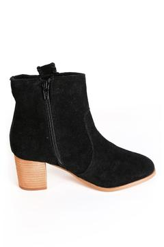 Coconuts by Matisse Trina Suede Bootie - Alternate List Image