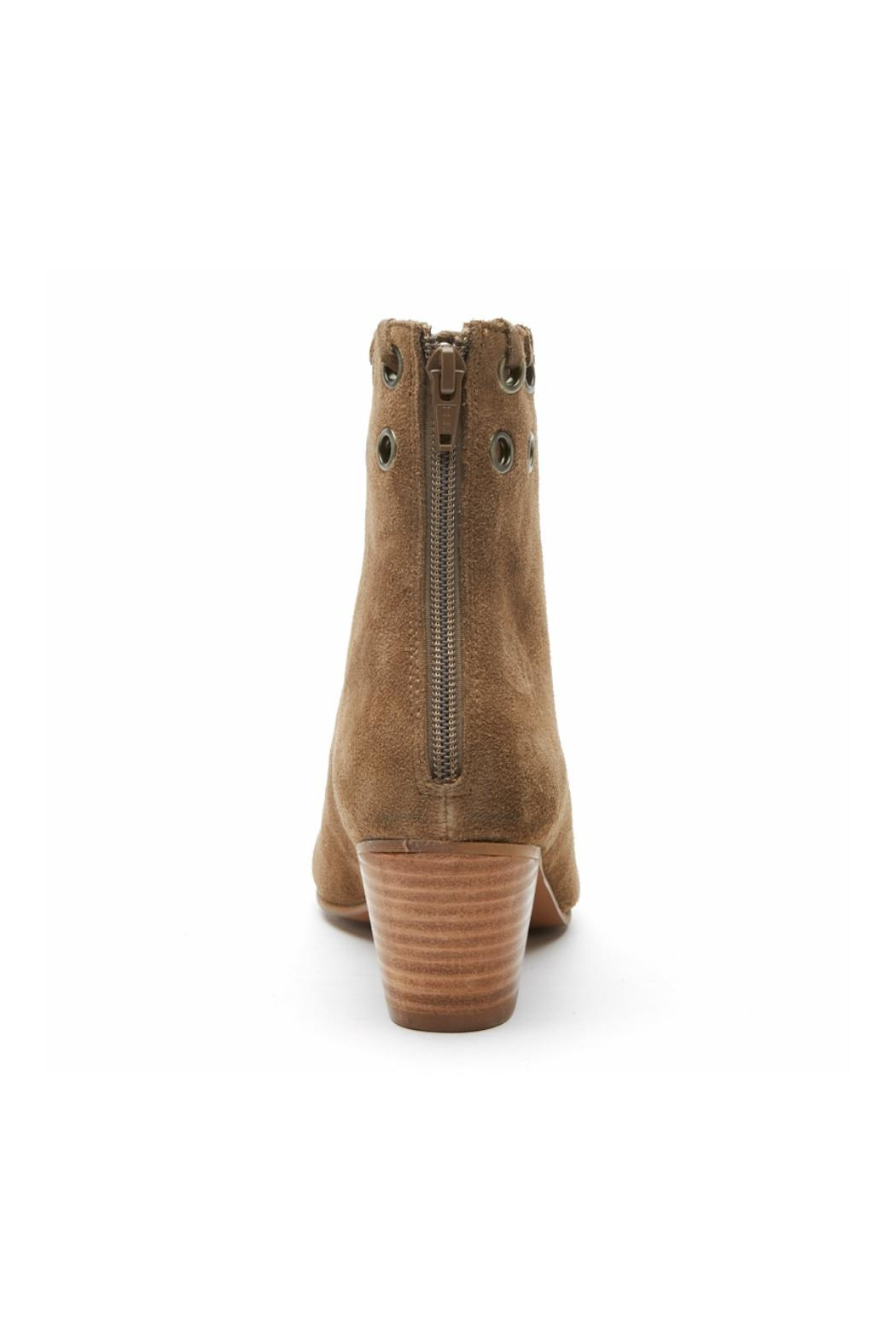 Coconuts by Matisse Wildcat Grommet Bootie - Side Cropped Image