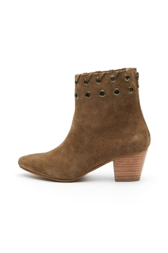 Coconuts by Matisse Wildcat Grommet Bootie - Product List Image
