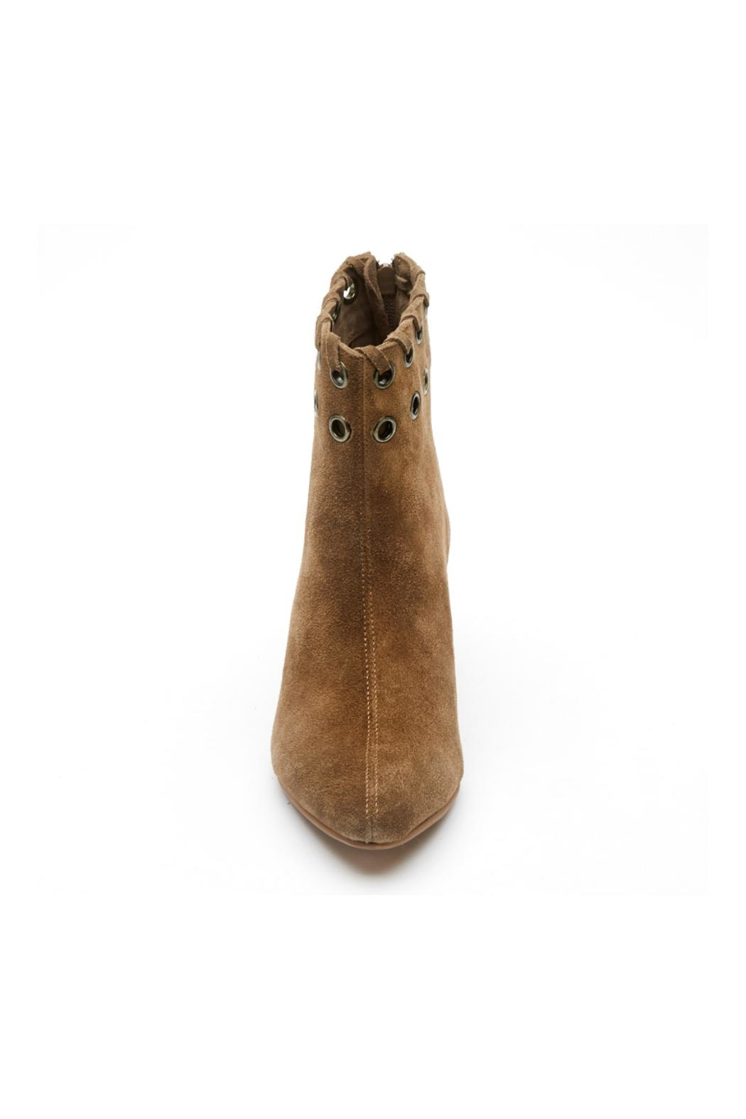 Coconuts by Matisse Wildcat Grommet Bootie - Back Cropped Image