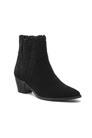 Coconuts by Matisse Willow Stitching Bootie - Front full body