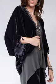 Ivy Jane Cocoon Kimono - Front cropped