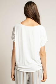Grade & Gather  Cocoon Tee - Side cropped