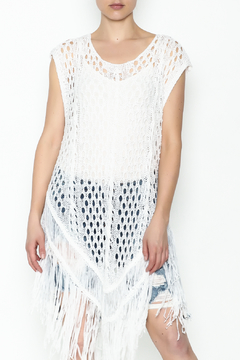 Shoptiques Product: Knit Cover Up