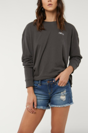 O'Neill Cody Denim Shorts - Front cropped