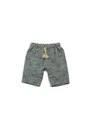 EGG Cody Short - Front cropped