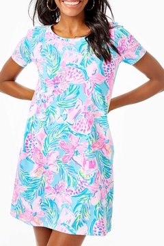 Lilly Pulitzer  Cody T-Shirt Dress - Product List Image