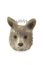 Cody Foster Small Wolf Bucket - Product Mini Image